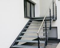 Treppen & Aufgänge