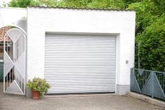 Garage-Rolltor